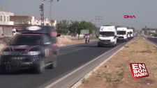 Suriye sınırına sağlık ve kurtarma ekibi sevkiyatı