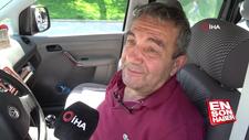 Emniyet kemeri takmayan sürücü: Emniyet kemeri önemli mi?