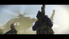 Call of Duty: Warzone 4. sezon fragman