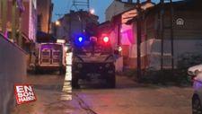 Edirne'de uyuşturucu operasyonu: 8 tutuklama
