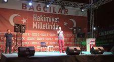 Yangında ölen Emre Özkan'ın 15 Temmuz Marşı