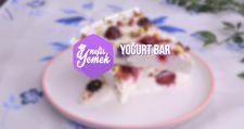 Yoğurt Bar tarifi