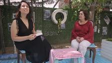 Yeğeni Güzin, Cemal Süreya'yı anlatıyor