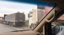 YPG ile rejim arasında petrol ticareti