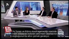 Mavi Vatan tatbikatı Yunanistan'ı korkutuyor
