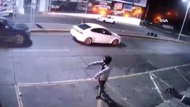 Meksika'da gece kulübüne silahlı saldırı